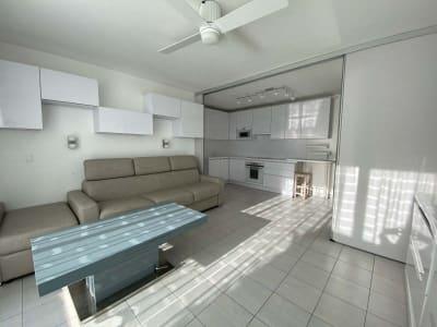 Bagneux - 2 pièce(s) - 45 m2 - Rez de chaussée