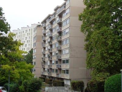Appartement Caluire - 1 pièce(s) - 34.73 m2