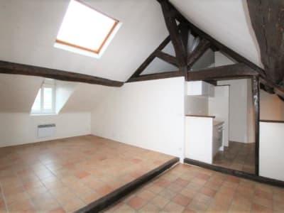 Appartement Paris - 2 pièce(s) - 63.55 m2