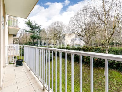 Appartement Chatenay Malabry 4 pièce(s) 80 m2