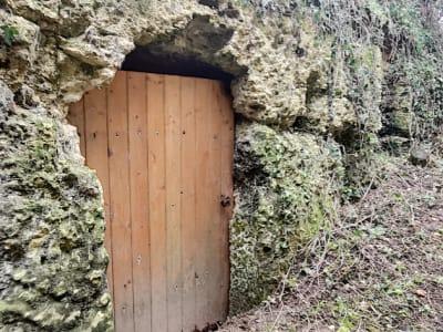 Cave à Montlouis Sur Loire 1 pièce(s) 25 m2