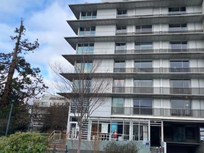 Appartement Rennes 3 pièce(s)  refait à neuf (01.2021) 67m2+ sta