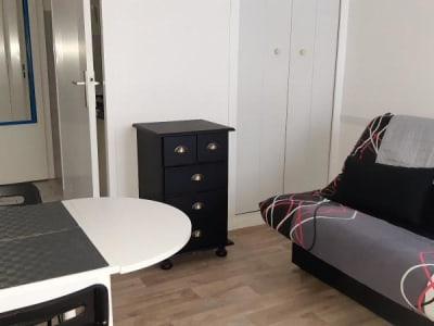 Appartement Dijon - 1 pièce(s) - 15.7 m2