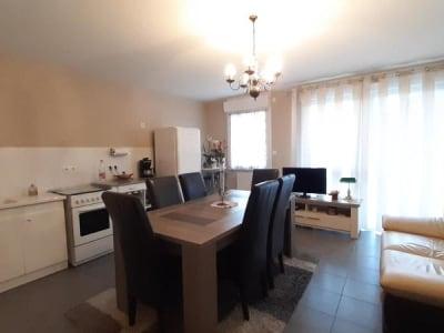 Appartement Chevigny St Sauveur - 3 pièce(s) - 57.52 m2