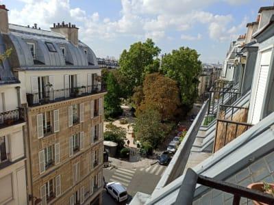 Paris - 1 pièce(s) - 12.55 m2