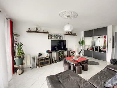 Appartement de 3 pièces de70.40 m2