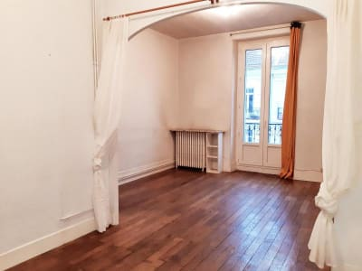 Appartement Grenoble - 1 pièce(s) - 39.07 m2