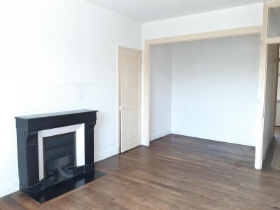 Appartement Grenoble - 1 pièce(s) - 40.7 m2