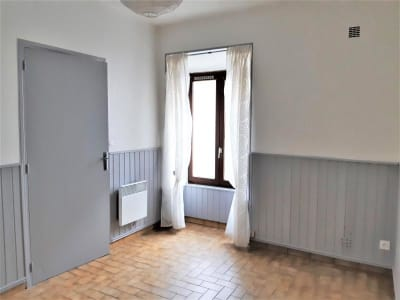 Maison individuelle St Georges De Commiers - 1 pièce(s) - 25.03
