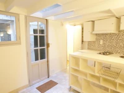 Appartement Bordeaux - 1 pièce(s) - 11.0 m2