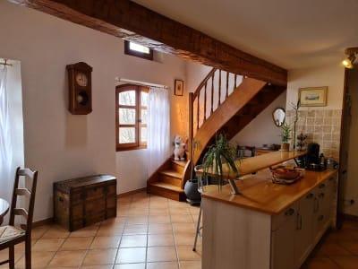Toulon - 3 pièce(s) - 85 m2 - 2ème étage