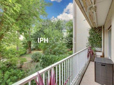 Appartement Neuilly Sur Seine 6 pièce(s) 145 m2