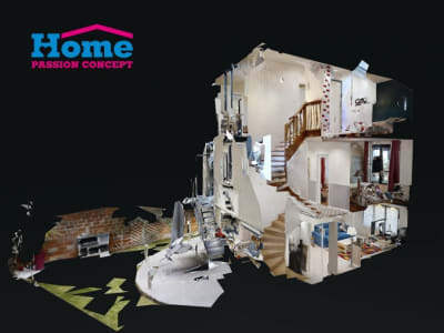 Rueil Malmaison - 6 pièce(s) - 135 m2