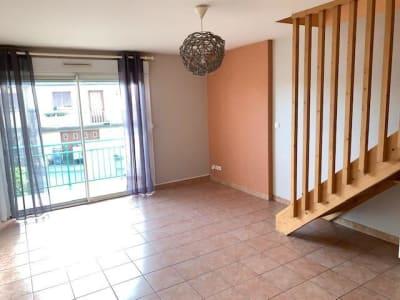 Onet-le-chateau - 3 pièce(s) - 47,50 m2