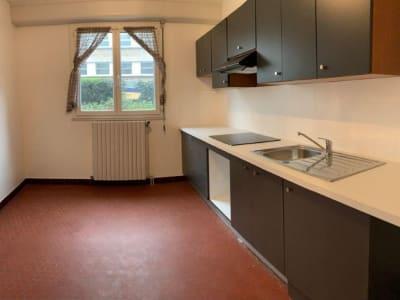 Rodez - 2 pièce(s) - 53,00 m2