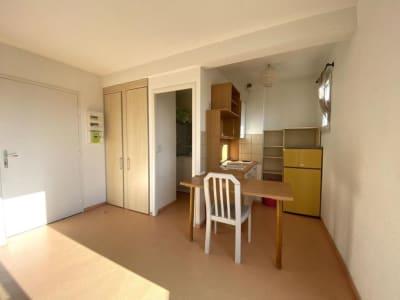 Rodez - 1 pièce(s) - 25,68 m2