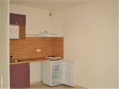 Rignac - 1 pièce(s) - 24,30 m2