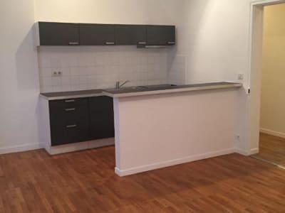 Appartement  Montmorency - 2 pièce(s) - 41.56 m2