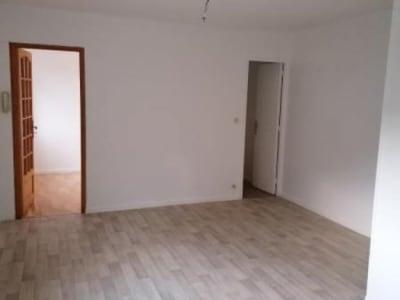 Soissons - 3 pièce(s) - 54.62 m2