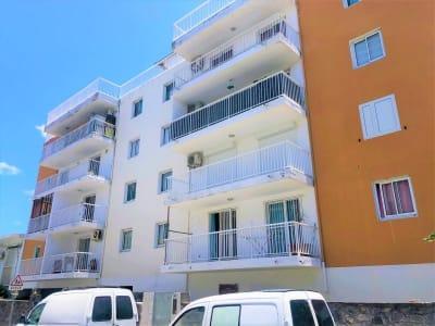 St Denis - 3 pièce(s) - 77.38 m2 - 3ème étage