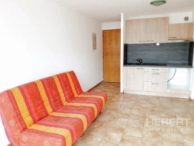 APPARTEMENT 2 PIECES A VENDRE SALLANCHES 74700