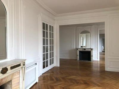 Appartement rénové Paris - 6 pièce(s) - 179.8 m2