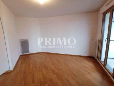 Studio SCEAUX - 30.37 m2