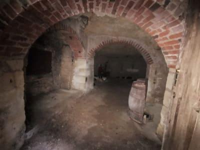 Cave à Montlouis Sur Loire 33 m2
