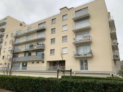 Courbevoie - 4 pièce(s) - 91 m2