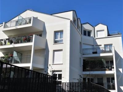 APPARTEMENT ST LEU LA FORET - 2 pièce(s) - 54 m2