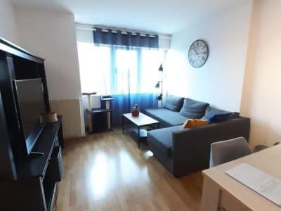 Appartement récent Fontaine Les Dijon - 2 pièce(s) - 48.03 m2