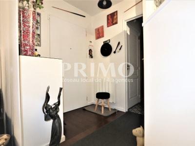 Appartement Le Plessis Robinson 3 pièce(s) 66.15 m2