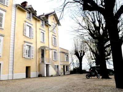 Albigny-sur-saône - 3 pièce(s) - 73 m2