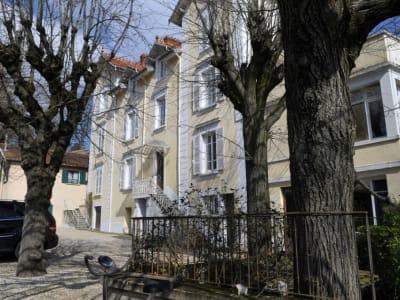 Albigny-sur-saône - 3 pièce(s) - 57 m2