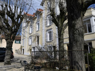 Albigny-sur-saône - 3 pièce(s) - 82 m2