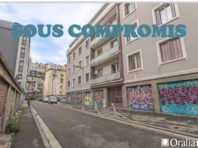 Grenoble - 2 pièce(s) - 45.2 m2 - 2ème étage