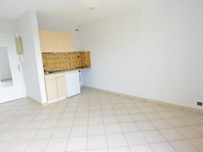 Appartement T1 BORDEAUX - 1 pièce(s) - 21.17m2