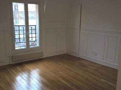 Appartement Paris - 3 pièce(s) - 46.27 m2