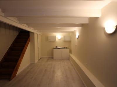 Lyon 6eme Arrondissement - 2 pièce(s) - 35 m2