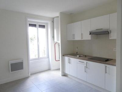 Appartement Villefranche Sur Saone - 2 pièce(s) - 49.9 m2
