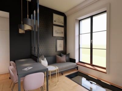 Ecully - 2 pièce(s) - 46.94 m2
