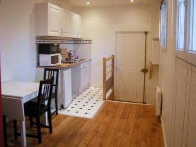 Appartement Paris - 1 pièce(s) - 21.47 m2