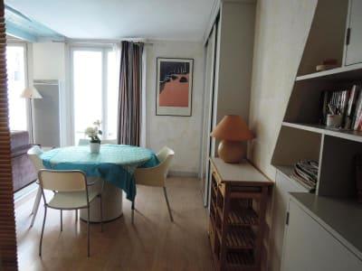 Appartement Paris - 2 pièce(s) - 37.6 m2