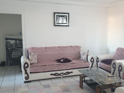 Appartement Marseille 4 pièce(s) 80 m2