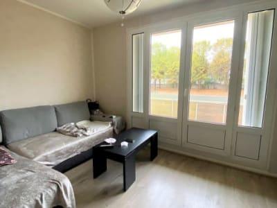 Tinqueux - 3 pièce(s) - 54 m2