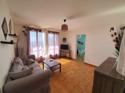 Appartement de type T3 - 67 m2 - secteur Sainte  Marthe