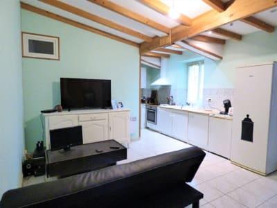Appartement T2 bis à ST LOUBES 45 m²