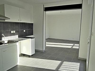 Appartement Toulouse - 3 pièce(s) - 60.0 m2