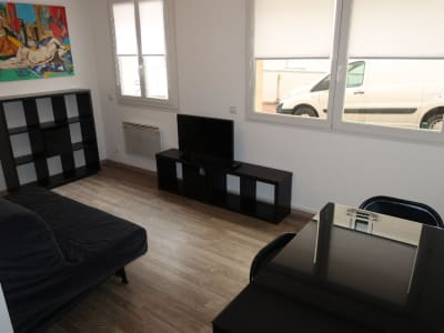 Appartement   29 m2
