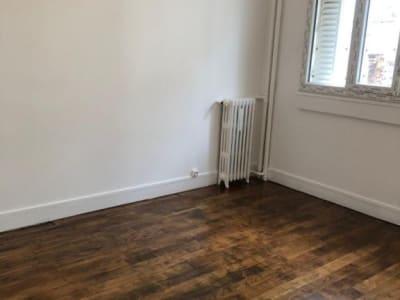 Appartement Paris - 1 pièce(s) - 23.2 m2